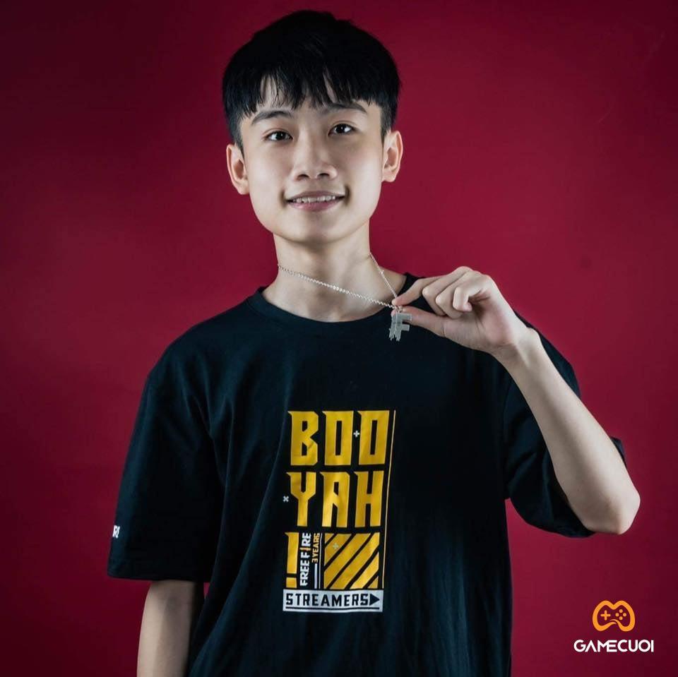 Ma gaming – cậu bé 16 tuổi sở hữu Fanpage 700K follow là ai?