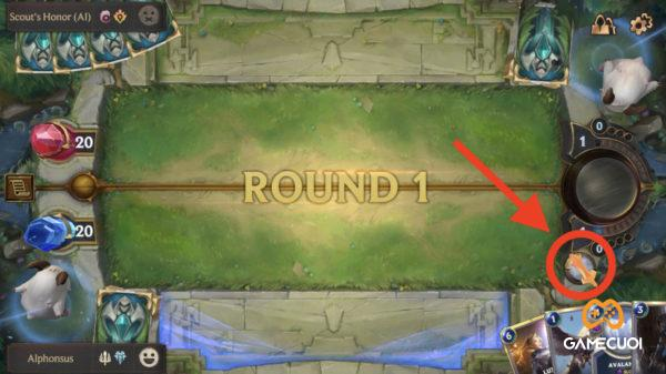 Attack Token is not used in Legends of Runeterra 600x337 1 Game Cuối