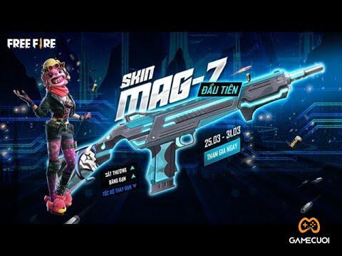 MAG-7 Phán Quyết