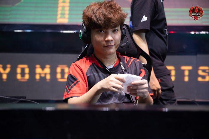 Tro chuyen HQ Esports Free Fire A quan dtst xuan 2021 HQ 4 Game Cuối