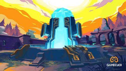 Huyền Thoại Runeterra: Aggro thống trị meta, việc tăng chỉ số máu Nexus liệu có khả thi ?