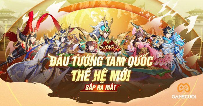 Tân OMG3Q đã được NPH VNG mở cửa đăng ký trước tại thị trường Việt Nam Tan-omg-3q-vng-3-700x366