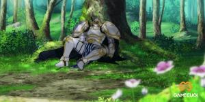 "Light Novel ""Skeleton Knight in Another World"" xác nhận việc chuyển thể TV Anime"
