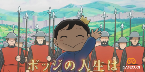 """Anime """"Ōsama Ranking"""" tiết lộ video giới thiệu đầu tiên, dự kiến ra mắt 10/2021."""
