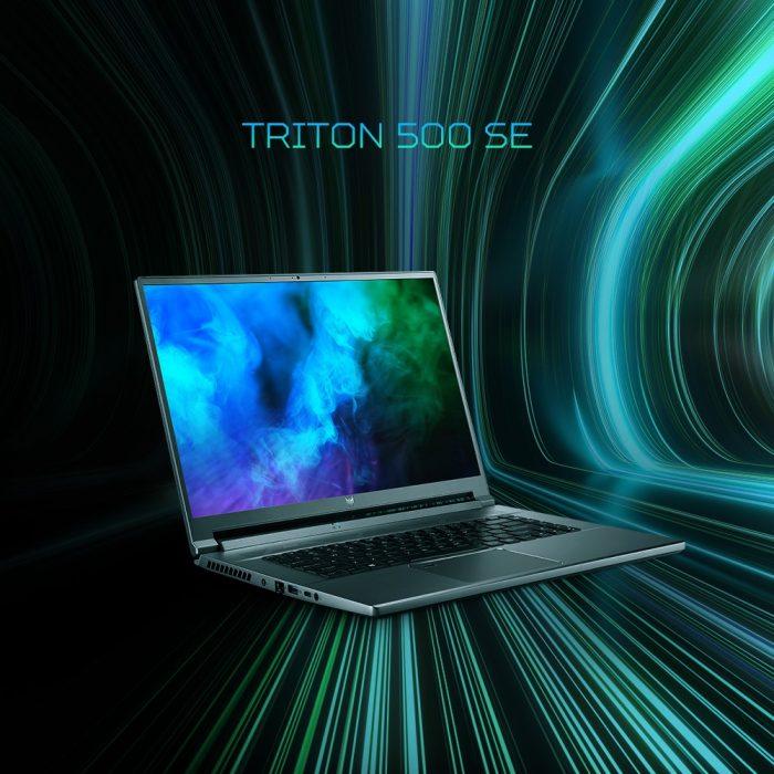 Acer Triton 500 SE Game Cuối