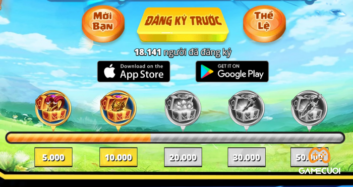 Lien Minh Sieu Quay Funtap 1 Game Cuối