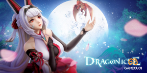 Game nhập vai thế giới mở Dragonicle công bố ngày Open Beta