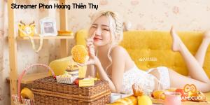 Phan Hoàng Thiên Thy – Hot Streamer xứ Nghệ tài sắc vẹn toàn