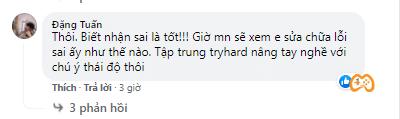 Một số bình luận thông cảm với phát ngôn của Yiwei