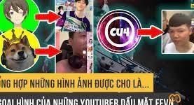 Hình Ảnh Của Những Youtuber Dấu Mặt Free Fire Việt Nam