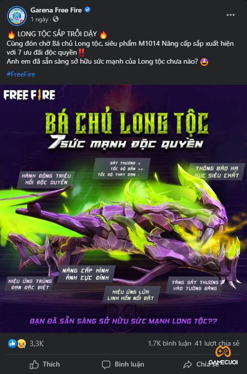 free fire m1014 luc long la gi ma khien game thu mong ngong den vay 04 Game Cuối