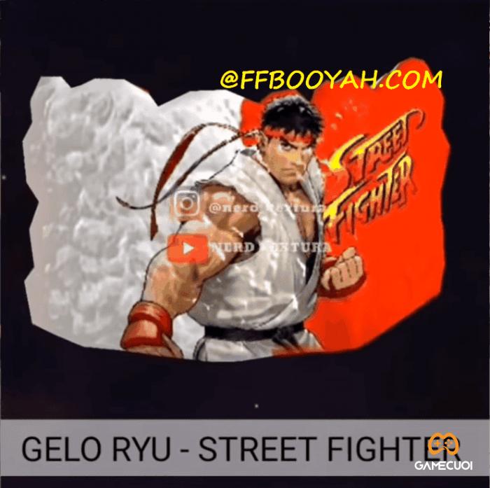 free fire se co man ket hop voi bom tan street fighter trong ban cap nhat ob28 04 Game Cuối