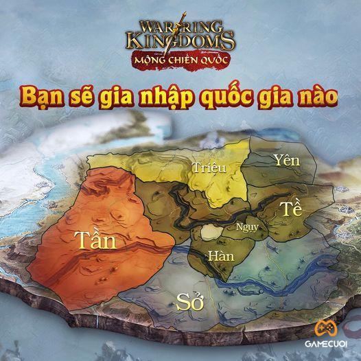 mong chien quoc warring kingdoms game slg the gioi mo hardcore cuc hap dan chuan bi ra mat 02 Game Cuối