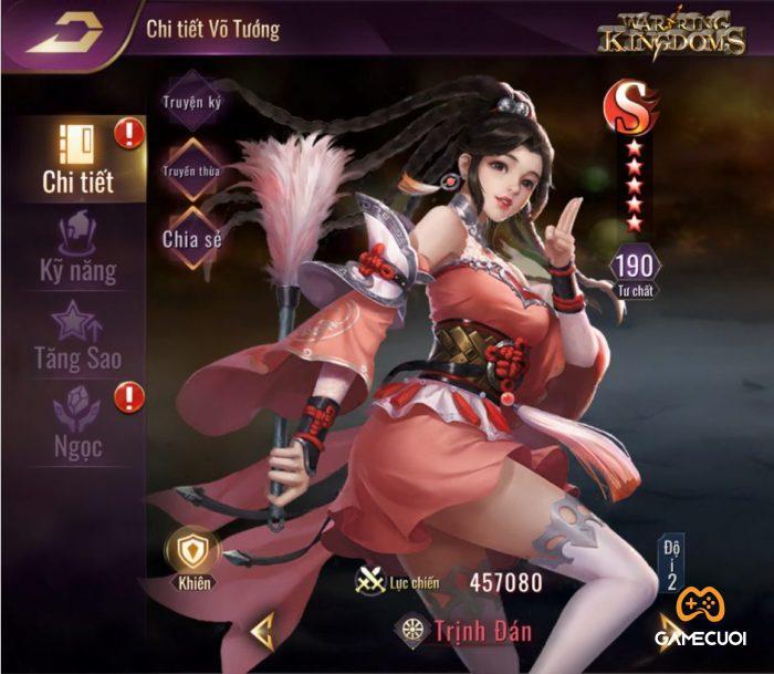 mong chien quoc warring kingdoms game slg the gioi mo hardcore cuc hap dan chuan bi ra mat 03c Game Cuối