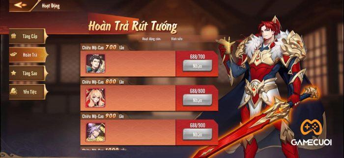tan omg3Q nhan pham 2 1 Game Cuối