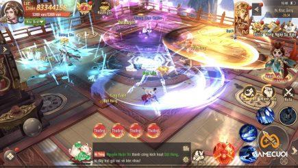 Phong Khởi Trường An chính thức ra mắt tặng Giftcode khủng đến game thủ