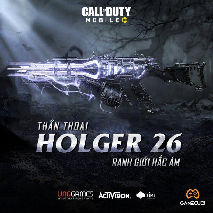Holger 26