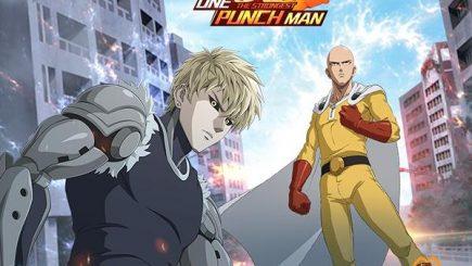 Thế giới One Punch Man & những tựa game đình đám đã xuất hiện