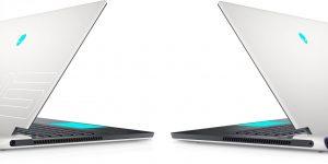 """Dell tung """"cực phẩm"""" Alienware x15 và x17 siêu mỏng với card RTX 3080"""
