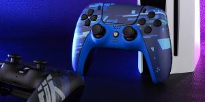 """Chiếc tay cầm PS5 """"eSports"""" có giá đắt gấp 3 lần Dualsense"""