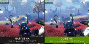DLSS là gì? Tại sao lại được game thủ quan tâm?