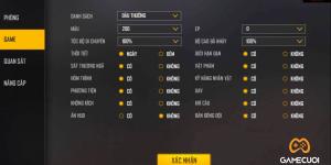 Free Fire: OB28 sẽ có tính năng cho phép… bắn gục đồng đội