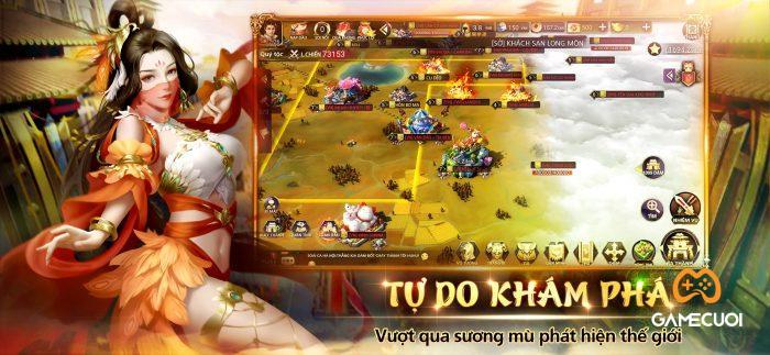 H4 Game Cuối