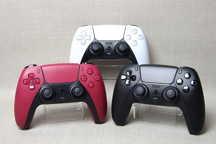 PS5 DualSense do den moi 13 Game Cuối