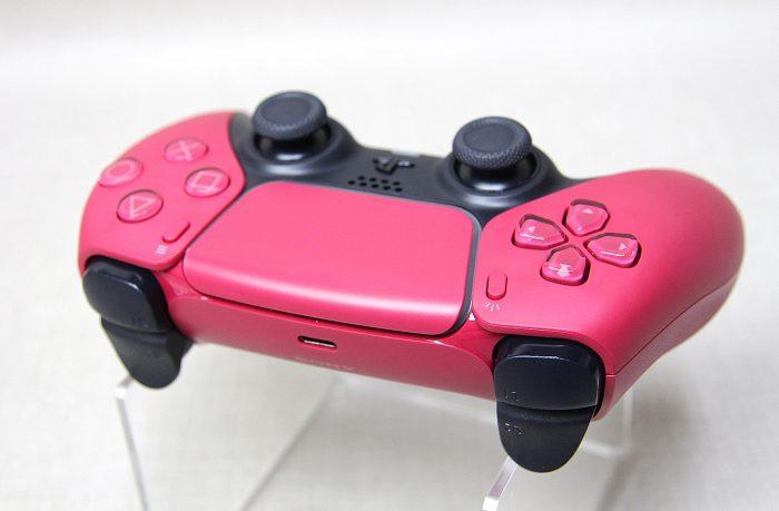 PS5 DualSense do den moi 3 Game Cuối