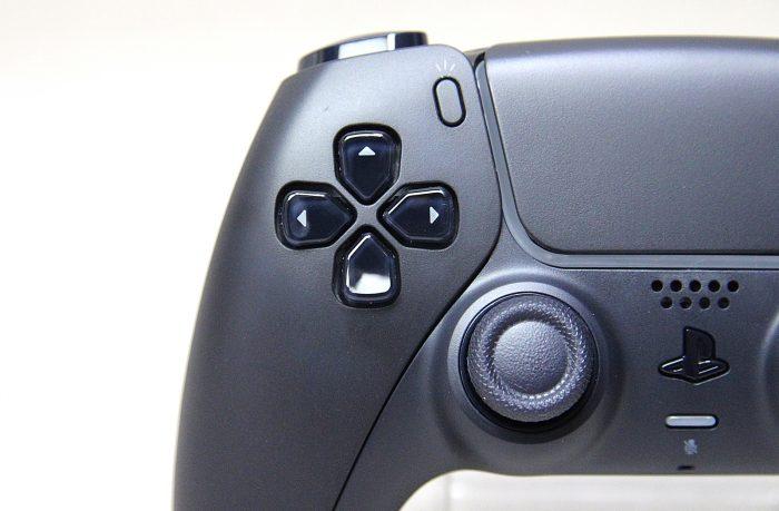 PS5 DualSense do den moi b 2 Game Cuối