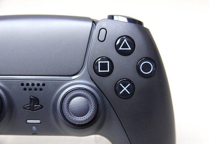PS5 DualSense do den moi b 3 Game Cuối