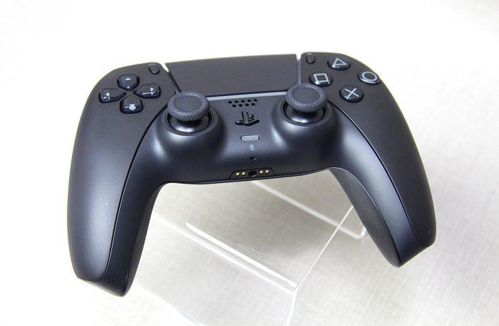 PS5 DualSense do den moi b 5 Game Cuối
