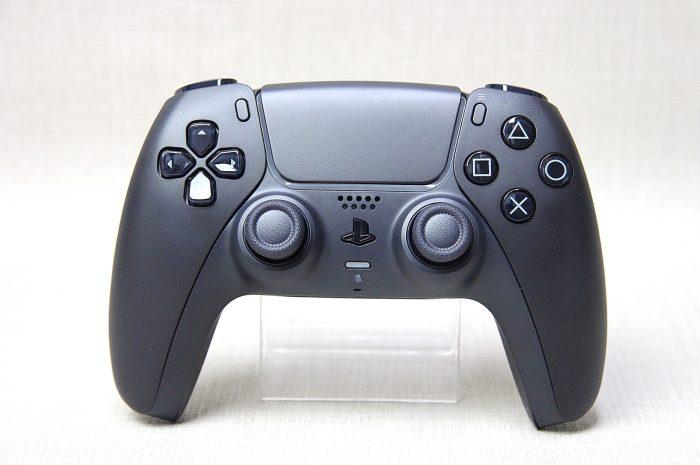 PS5 DualSense do den moi b 9 Game Cuối