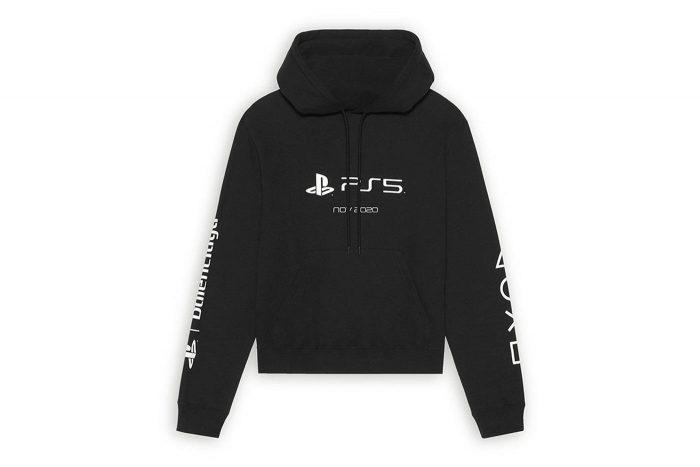 PlayStation 5 x Balenciaga T-Shirt