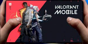 Riot xác nhận Valorant phiên bản Mobile