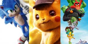 Top 10 bộ phim điện ảnh chuyển thể từ game có doanh thu cao nhất mọi thời đại