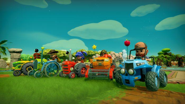 Top 10 game nong trai Farm Together 1 Game Cuối