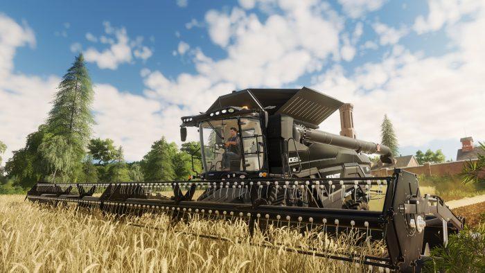 Top 10 game nong trai Farming Simulator 19 1 Game Cuối