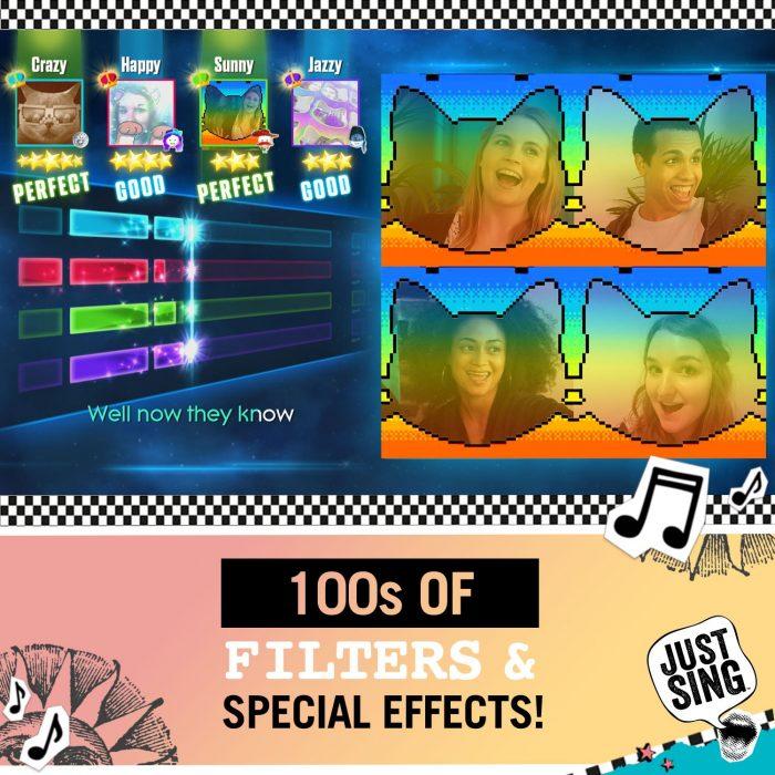 Top 10 tro choi hay nhat co hat... Karaoke 7 Game Cuối
