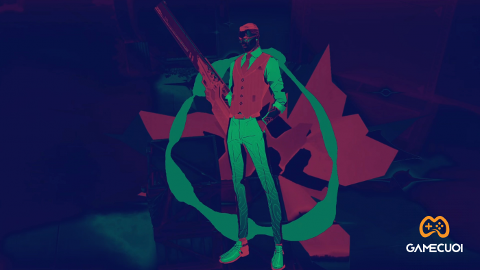 Valorant Deadeye1 Game Cuối