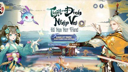 Tuyệt Kiếm Cổ Phong mở đăng ký tải trước, tặng kèm miễn phí combo thú cưỡi, ngoại trang cực chất!