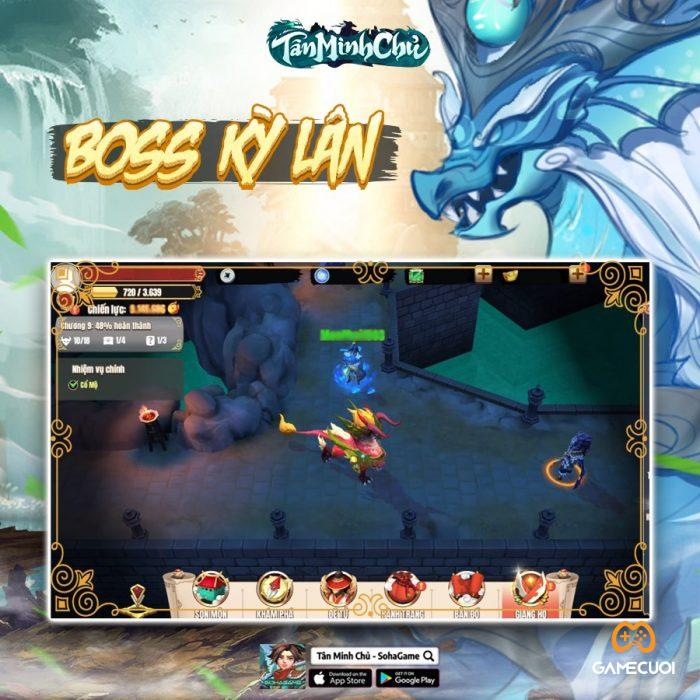 anh 3 Game Cuối