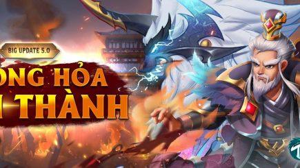 999 Code Tân Minh Chủ cực hot 2021