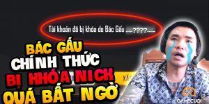 Free Fire: Bác Gấu Bị Khóa Nick Ngay Trên Sóng Live Stream