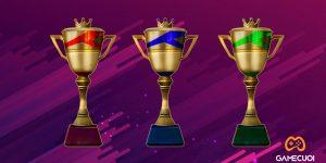 Đột Kích: Phần thưởng mới hấp dẫn dành cho mùa Rank 16