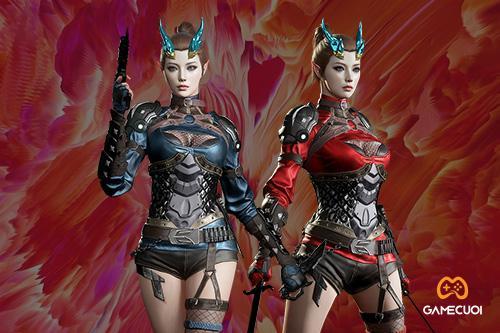 Đột Kích: Lộ diện nhân vật mới Dracona sắp cập nhật