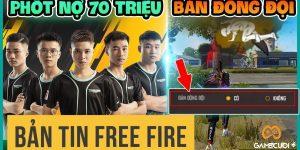 Free Fire: Chủ Quân Đoàn Thanh Xuân Esport Bị Tố Nợ 70 Triệu Của Tuyển Thủ