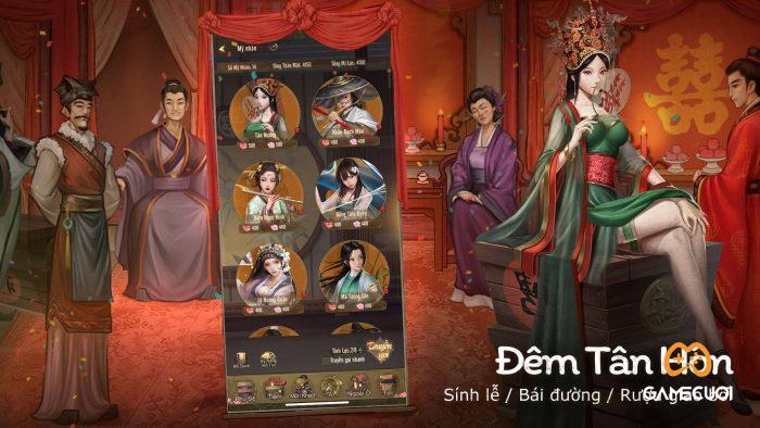 goi ta dai chuong quy game mo phong kinh doanh doc dao mo dang ky som3 Game Cuối