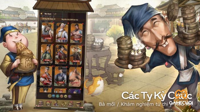 goi ta dai chuong quy game mo phong kinh doanh doc dao mo dang ky som6 Game Cuối