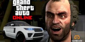 Pha giảm giá có 1-0-2 trong GTA Online đến từ Rockstar Games
